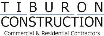 Tiburon Construction Commercial Residential Contractors