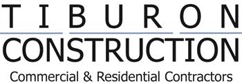 Tiburon Construction Commercial Residential Contractors